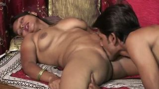 Hot Indian Girl Suck and Fuck with Boyfriend