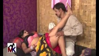 Sexy Desi Bhabhi xxx Sex With Local Tailor