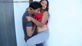 Big Tits Indian Desi Gf Fucked By Bf