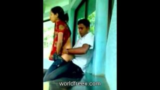 Desi College Couple xxx Sex At College