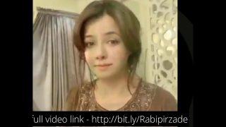 pakistani xnxx Rabi Pirzada leak xxx sex videos