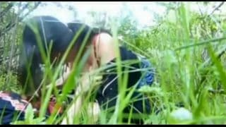 village couple outdoor xnxx videos