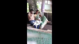 Bhabhi XXX XNXX bengali bhabhi hardcore sex in Park