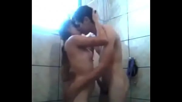 Young Very Hot Indian Couple XXX Bathroom Sex Real MMS