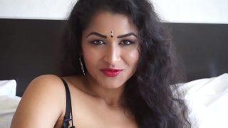 Indian Beautiful Bollywood Actress Maya Rati HD Porn