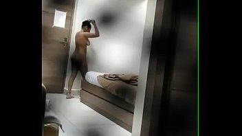 Sexy telugu hot girl fucked hard by boss in hotel room caught on hidden cam sex