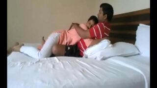 desi young college girl sex with old Uncle full sex mms scandal
