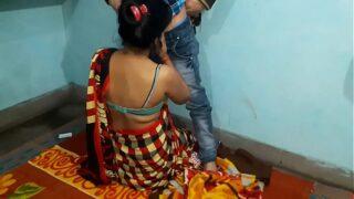bihari wife fucked doggystyle Bihari xxx sexy video