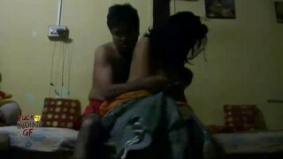 kannada sex video of married bhabhi sucked and fucked by dever