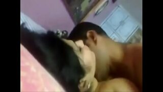 Desi aunty first time sex on cam with her neighbour hot mms