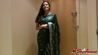 Mumbai nude hot model saree strip xxx video