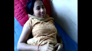 Hot indian teen xnxx hard fuck by her cousin brother in her bedroom