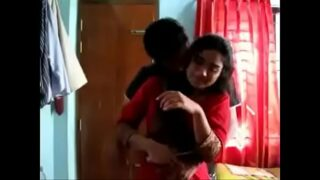 Indian college couple xxx homemade sex video