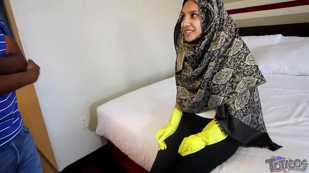 hijab sex - Indian Porn 365