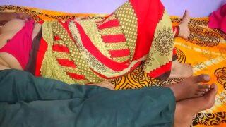 xnxx homemade sex of big boobs bhabhi with young devar